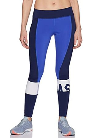Asics Women's Color Block Tight Leggings