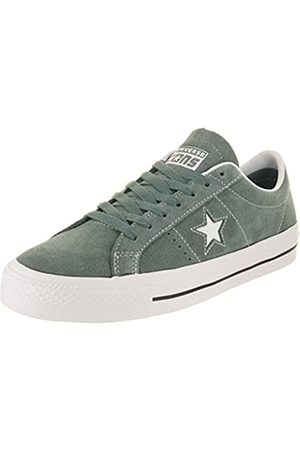 Converse Unisex Adults' Skate One Star Pro Ox Low-Top Sneakers, (Hasta/ / 423)