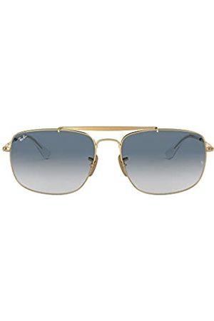 Ray-Ban Men's 0RB3560 001/3F 61 Sunglasses