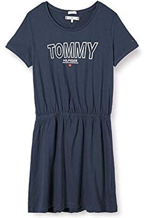 Tommy Hilfiger Girl's Jersey TEE Dress S/S