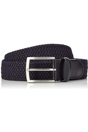 HIKARO Amazon Brand - Men's Fabric Belt, 34