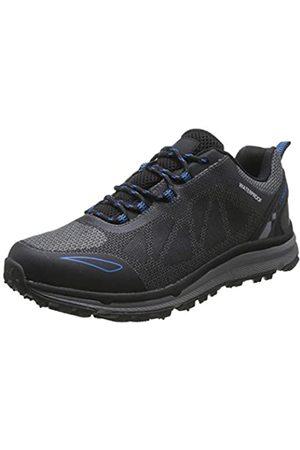 Lumberjack Men's Jay Gymnastics Shoes, (Dk / M0006)