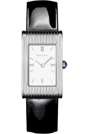 Boucheron Stainless Steel Reflet Watch 21mm