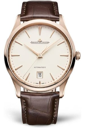 Jaeger-LeCoultre Master Ultra Thin Date Watch 39mm