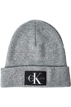 Calvin Klein Men's J Basic Knitted Beanie