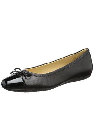 pronunciación Acercarse Guarda la ropa  Geox lola women's flat shoes, compare prices and buy online