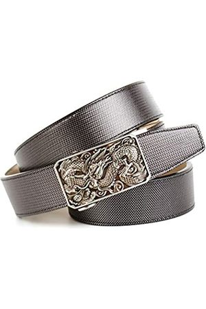 Anthoni Crown Men's C1dk.m70 Belt