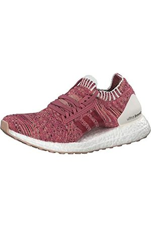 adidas Women's Ultraboost X Training Shoes, (Tramar/Ashpea/Chacor Tramar/Ashpea/Chacor)