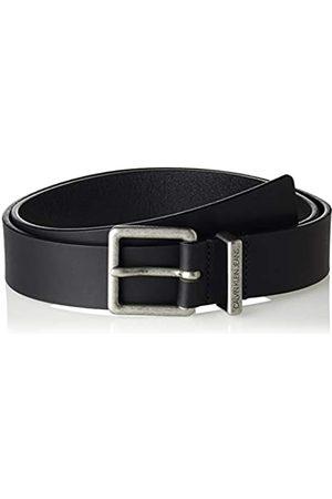 Calvin Klein Men's J 3.5cm Loop Belt 001)