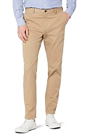 Tommy Hilfiger Tailored Men's HMT-W PNTSLD99002 Trousers