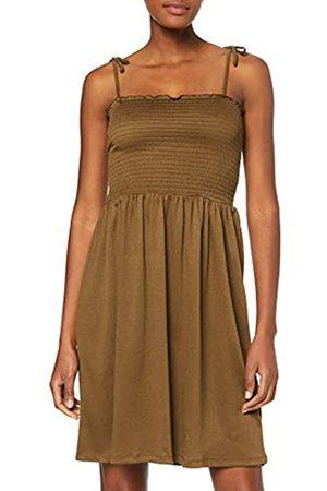Pieces Women's Pccalen Sl Dress