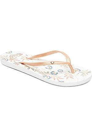 Roxy Bermuda Ii, Women's Beach & Pool Shoes, Multicolored (Rose Rsg)