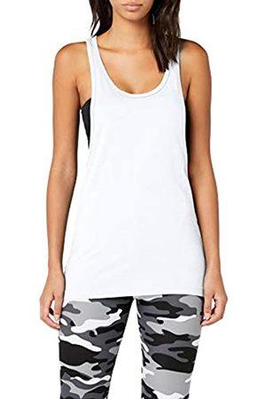 Urban classics Women's Ladies Loose Tanktop Sports Shirt