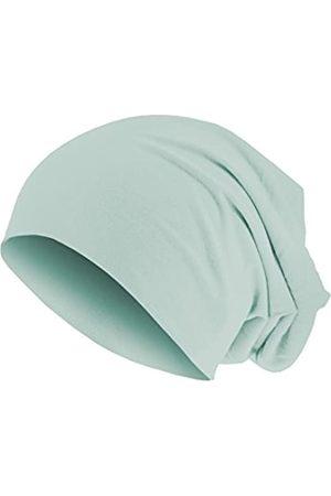 MSTRDS Men's Pastel Jersey Beanie Hat