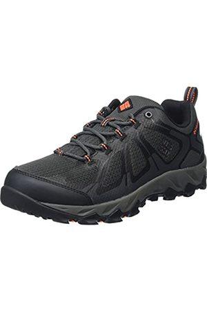columbia men's peakfreak xcrsn ii xcel outdry waterproof hiking shoes