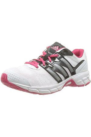 adidas Performance Womens Roadmace W-9 Running Shoes D66979 Running FTW/Tech Metal/Vivid Berry 4.5 UK