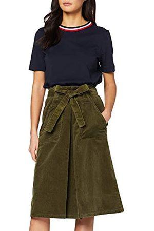 Tommy Hilfiger Women's Lara MIDI Skirt