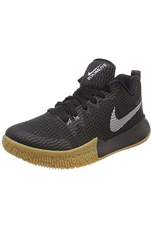 Nike Women's Zoom Live II Basketball Shoes, ( /Reflect -Anthracite 001)
