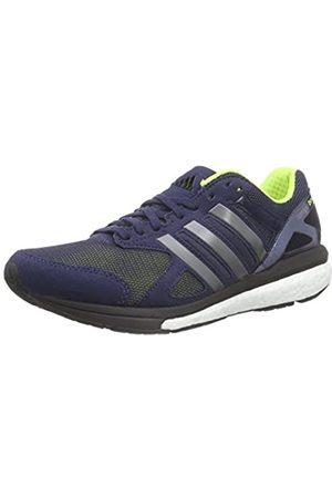 adidas Adizero Tempo 7, Women's Running Shoes, - Blau (Midind/Ironm)