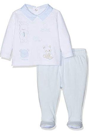 chicco Baby Boys' Set coprifasce + ghettina Bodysuit