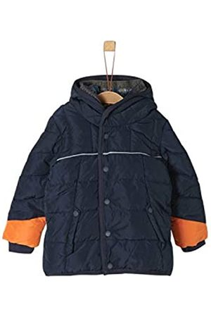 s.Oliver Boys Quilted Jacket