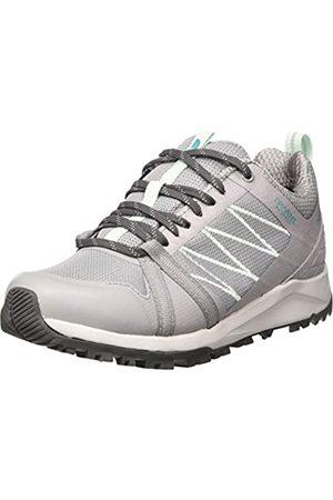 The North Face Women's Litewave Fastpack Ii Wp Walking Shoe