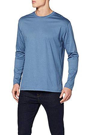 Trigema Men's 636501 Longsleeve T-Shirt