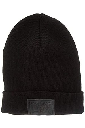 Levi's Men's Two Horse Patch Beanie