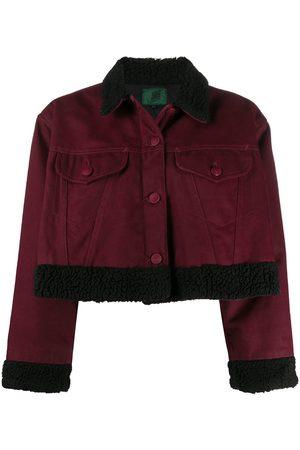 Jean Paul Gaultier Women Jackets - 1980s cropped jacket