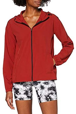 AURIQUE Amazon Brand - Women's Running Jacket, 16