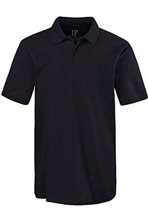JP 1880 Men's Big & Tall Classic Cotton Pique Polo Shirt Large 702560 10-L
