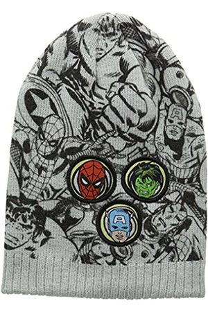 Marvel Boy's Character Patch Hat