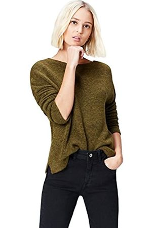 FIND Amazon Brand - Women's Soft and Cosy Jumper, 10