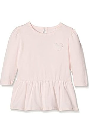 Name it Baby Girls NITDART LS TUNIC MZNB GER Long Sleeve Top