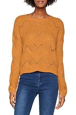 Only Women's Onlhavana L/s Pullover KNT Noos Jumper