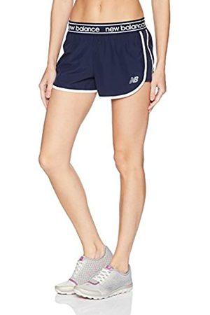 """New Balance Women's 2,5"""" Accelerate Short"""