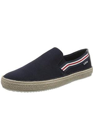 s.Oliver Men's 5-5-14606-24 Loafers, (Navy 805)