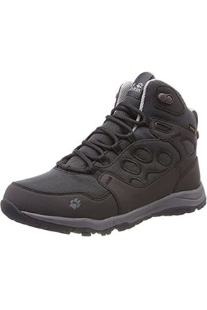 Jack Wolfskin Women's Activate Texapore Mid W High Rise Hiking Shoes, (Phantom 6350)