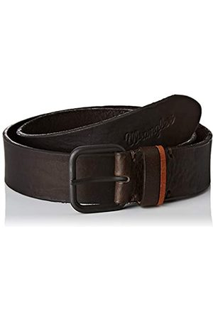 Wrangler Men's Contrast Loop Belt