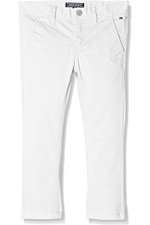 Tommy Hilfiger Boy's AME Slim Chino Ostw Pd Trouser
