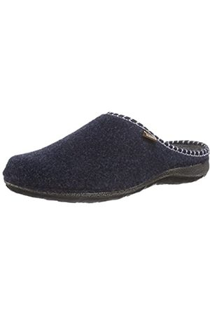 Manitu Men's 220219 Cold Lined Slippers Size: 9