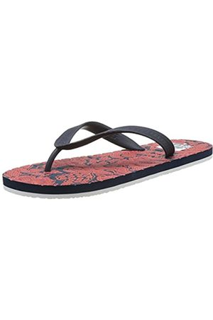 Reef Men's Chipper Thong Sandals Rouge ( /Floral) 8
