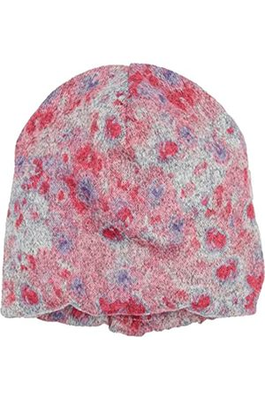 Sterntaler Girl's Slouch-Beanie Hat, -Rot (Magenta 745)