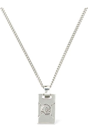 Gucci 55cm Ghost Necklace