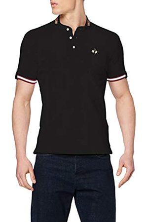 La Martina Men's Pancario Polo Shirt