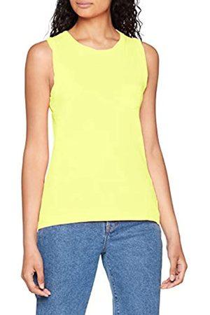 Urban classics Women's Sleeveless Pocket T - Shirt
