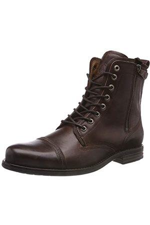 Sneaky Steve Fordham, Men's Combat Boots, ( 521515)