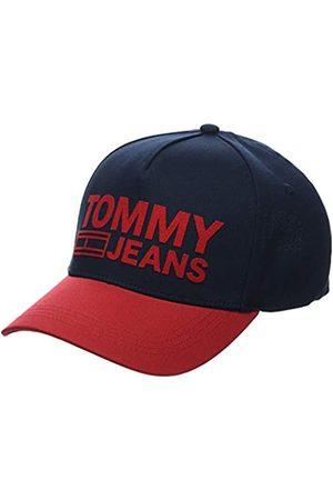 Tommy Hilfiger Men's Tju Logo Baseball Cap