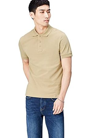 Activewear Men's Casual Solid Polo Shirt