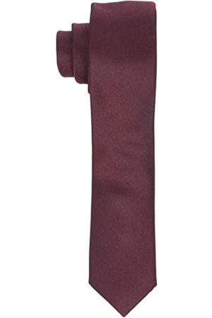 Selected HOMME Men's Slhplain Tie 5cm Noos B Neck